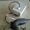 USB Wiichuck Mouse Using an Arduino Leonardo