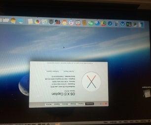 如何升级MacBook Pro中的RAM内存(13英寸,2011年末)