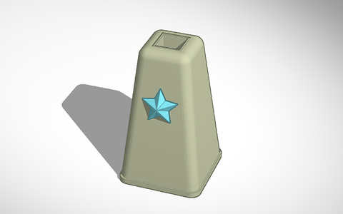 Add a Design in Tinkercad