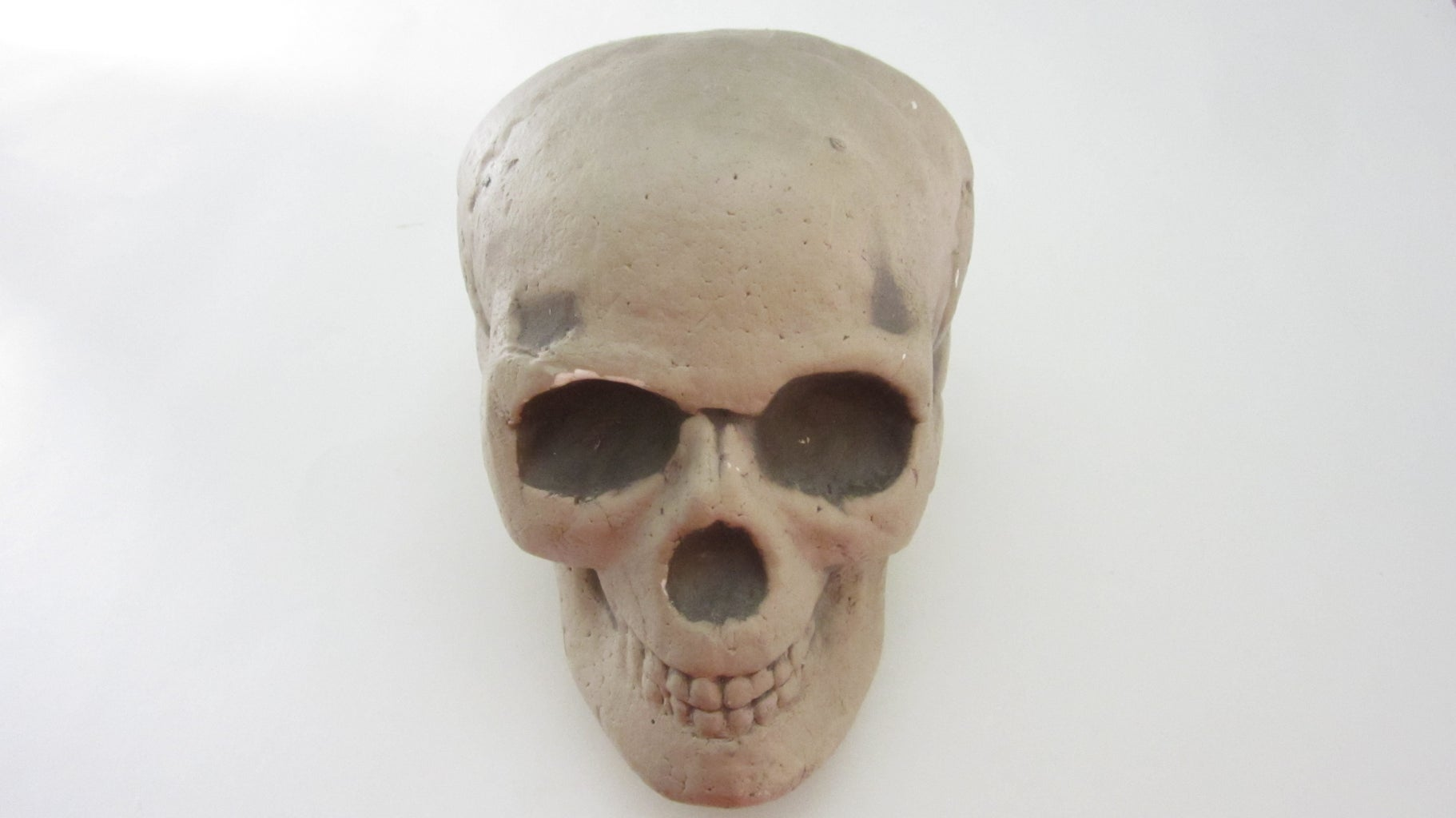 Select a Halloween Prop to Use