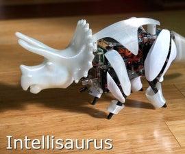 Intellisaurus
