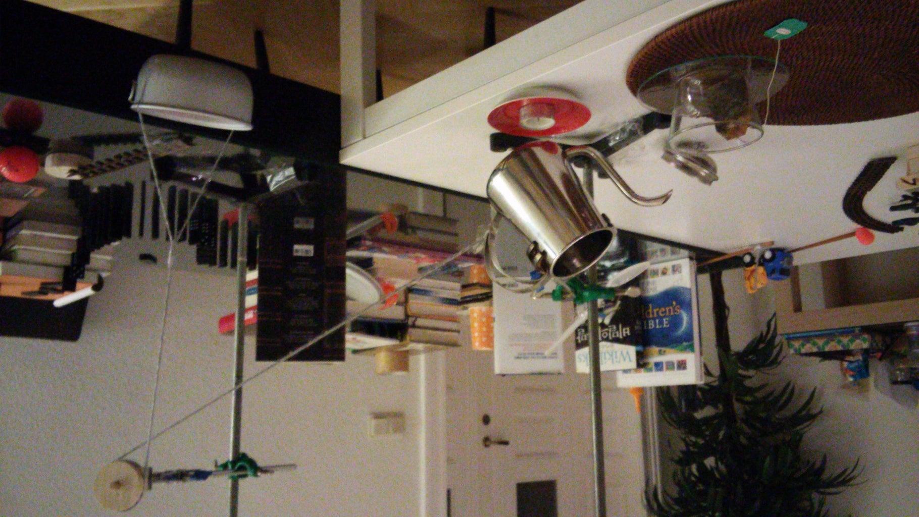 How to Create My Rube Goldberg Machine-Step 9