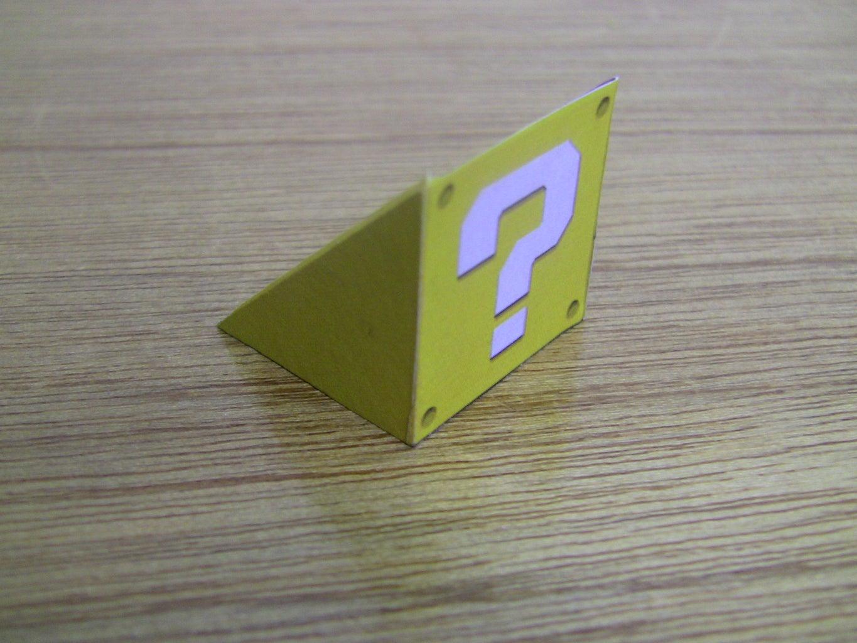 Preparing the Half-cube