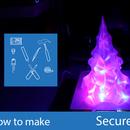 Secure Christmas Tree