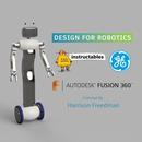 Jessie- Household Robot