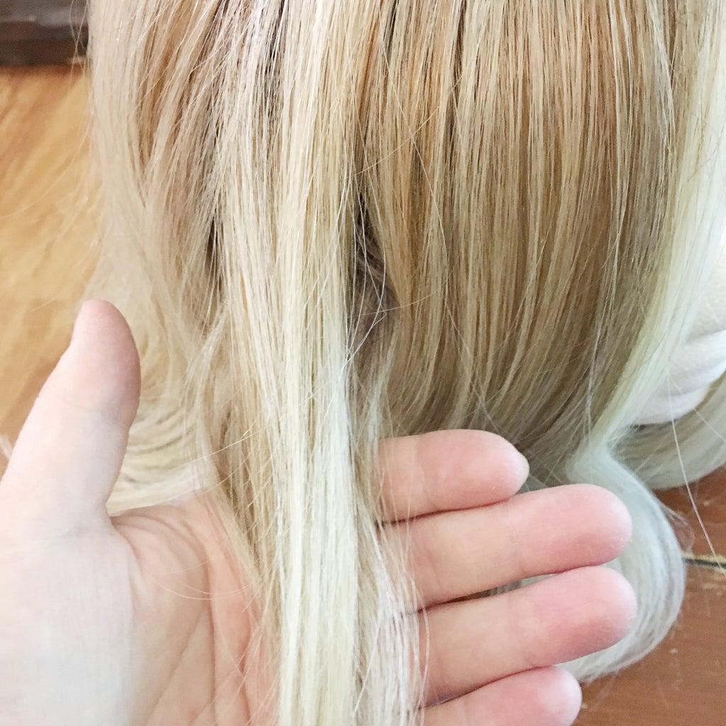 Wig Types