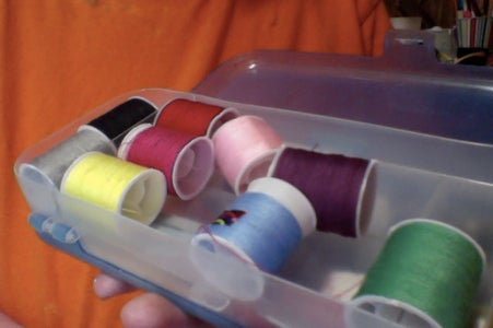 Pins and Thread