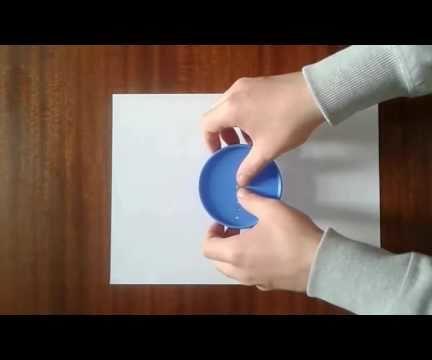 5 life hacks to draw a circle