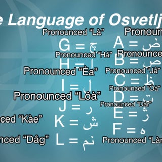 Making Your Own Language