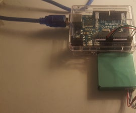 Interfacing Sensirion, SPS-30, Particulate Matter Sensor With Arduino Duemilanove Using I2C Mode