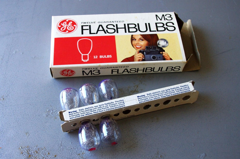 Flash Bulbs