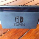 Invisible Screen Protection for Your Nintendo Switch Dock