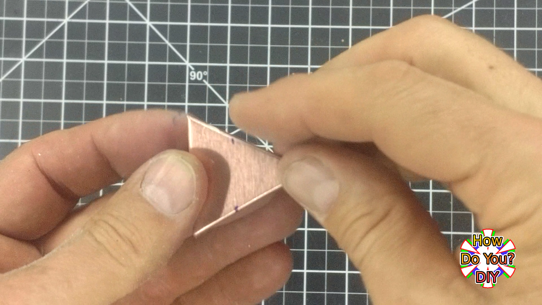 Adding the Buttons Triangle