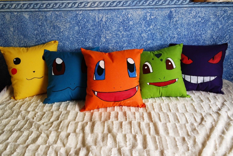 Pokémon Cushion