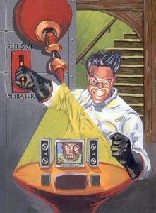 How to Be a MAD Scientist! MU-AH HA HA HA!