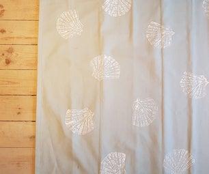 Personalised Printmaking on Fabric