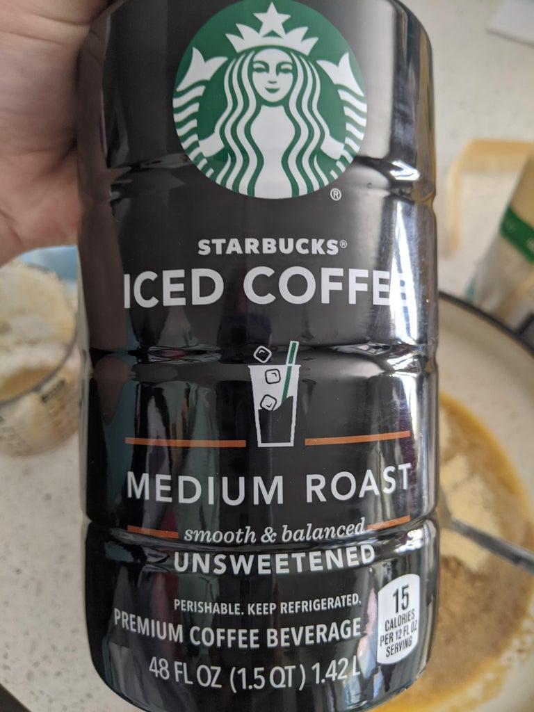 Ingredients & Mixing