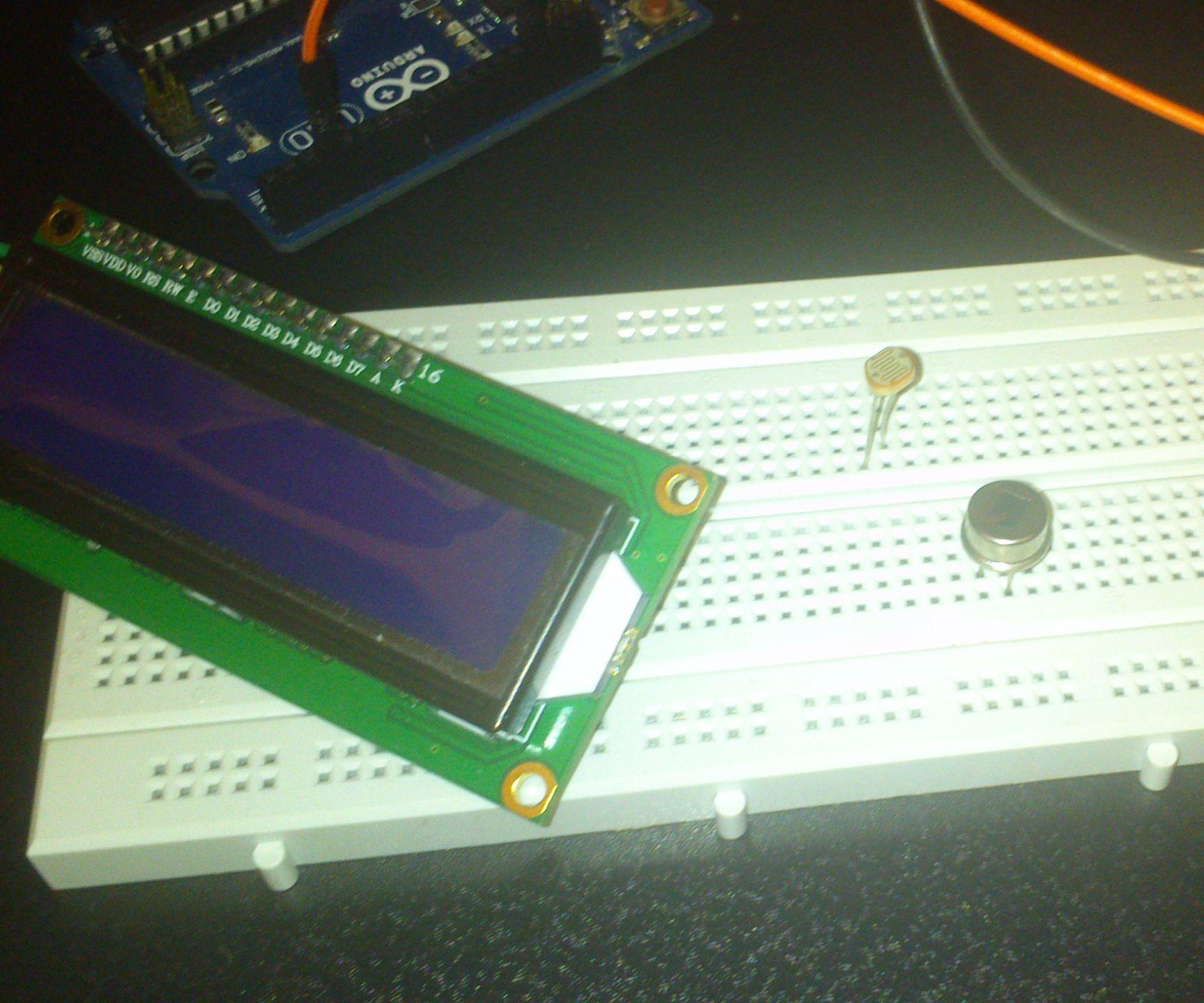 Arduino basics part 2