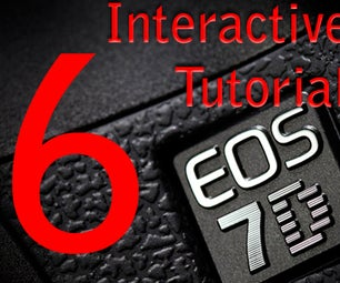 Recording Audio With Canon 7d/5d Issues - Video Mode Interactive Tutorial