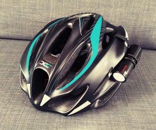 Universal Helmet Stick Light