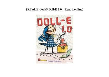 Explore Dolle 1.0 by Shanda McCloskey