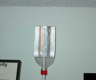 UPDATED !!!! Cheap and Easy WIFI Antenna Signal Booster That Is Better and Quicker Than the Paper Ones !!!