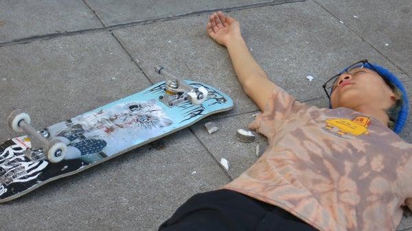 3D Printed Skateboard Wheels