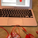 Coding Simple Playdoh Shapes W/ P5.js & Makey Makey