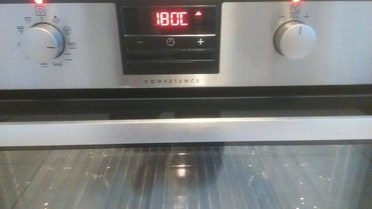 Verwarm De Oven Voor Op 180 °C.