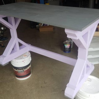 Simple Low Cost Desk/Table