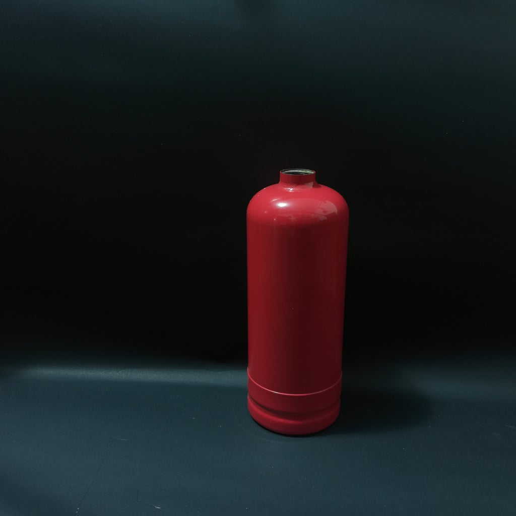 The First Extinguisher