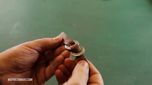 Putting the Bracelet Together