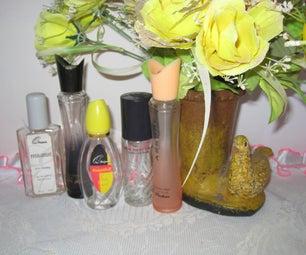 Make a Fragrant Flowers Vase in 2 Mins