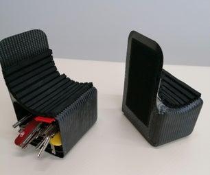DIY简单的高品质碳纤维零件