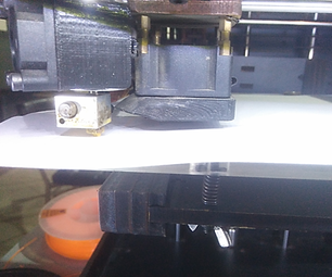 How to Calibrate the 3D Printer (Bed Levelling)