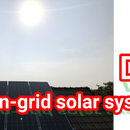 DIY Solar On-grid System for Your Home