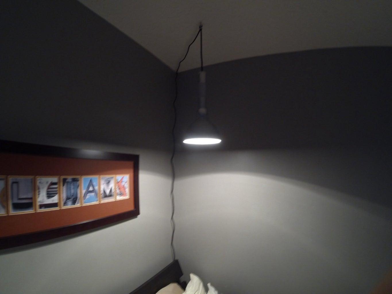 Maglite Lamp
