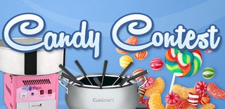 Candy Contest