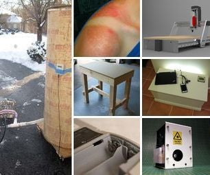 [newsletter] 10 Best Projects of May, DIY CNC Mill, Solar Charging Station: 10 AMP