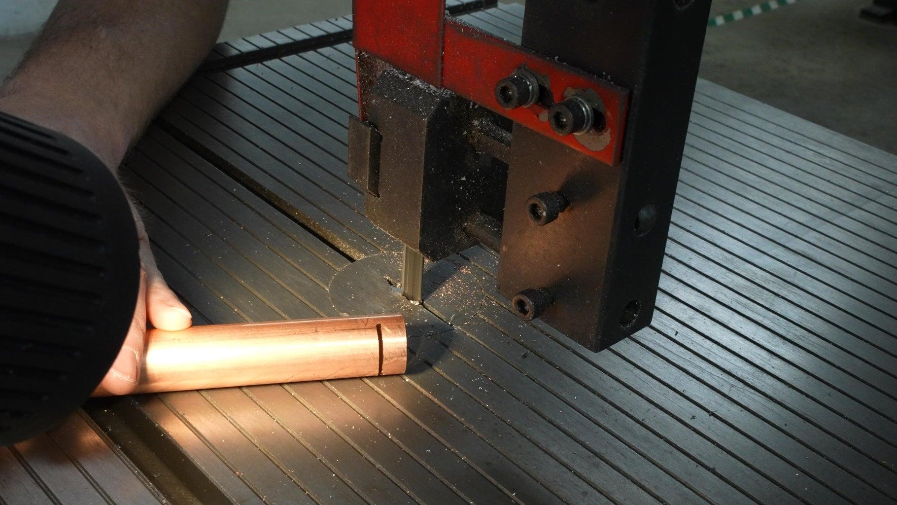 Make Your Cathode Bar