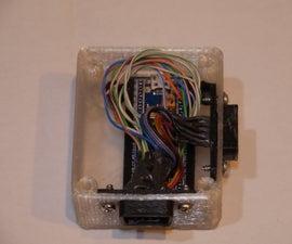 Sega Genesis Controller to USB Adapter for $2