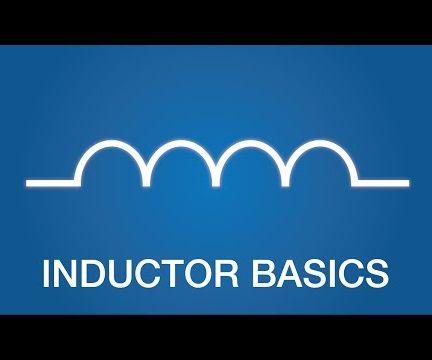Inductors - The Basics