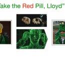 Lloyd Garmadon - Lego Ninjago Green Ninja