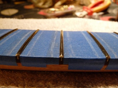 Align Your Frets