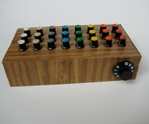 Simple Sequencer