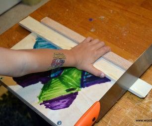 Bench Hooks: a Woodworker's Secret Weapon