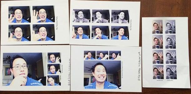 Wedding Photo Booth Tutorial Iphone $60-$100  Www.photo-booth.biz