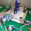 Basic 2D printer VERY CHEAP
