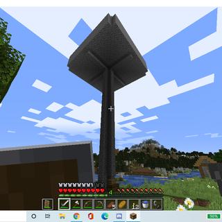 Simple Mob Farm