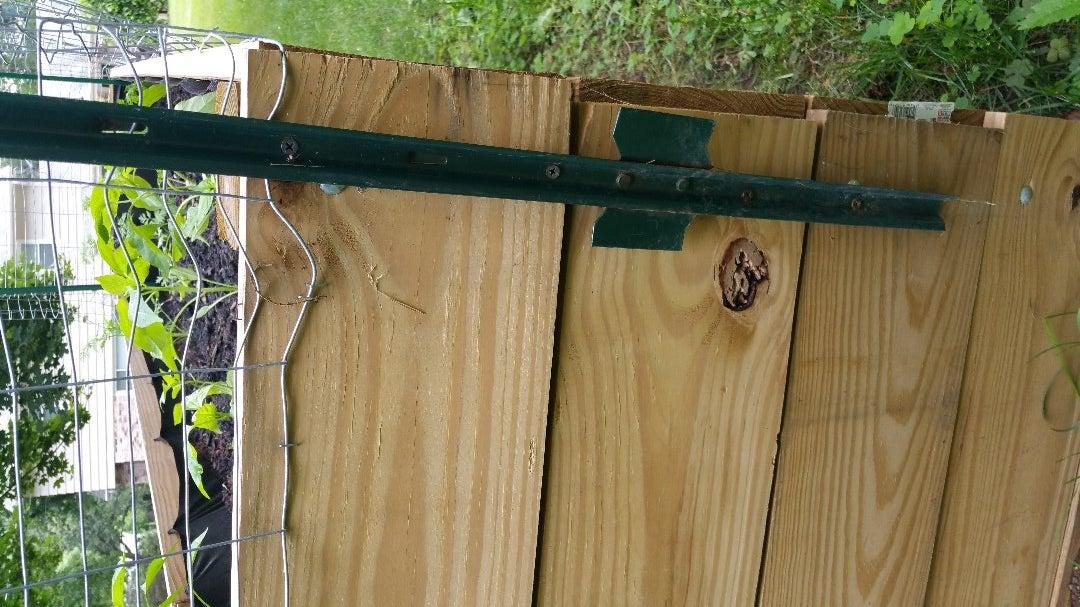 Add the Rabbit Fence